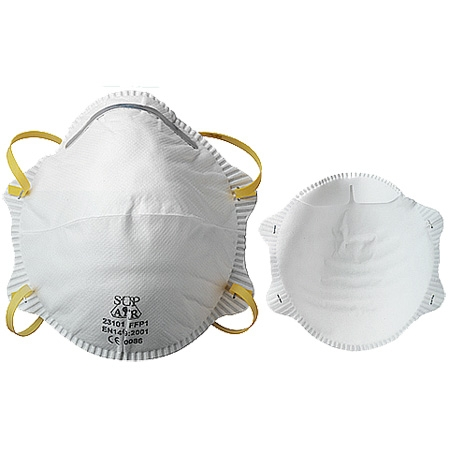 SUP AIR FFP1 respiraator